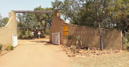 Hartbeesfontein