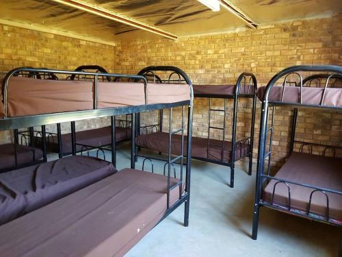 Slaaplokale (binne)